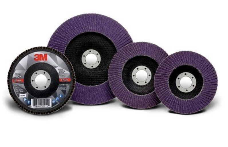 3M 769F Series Flap Disc