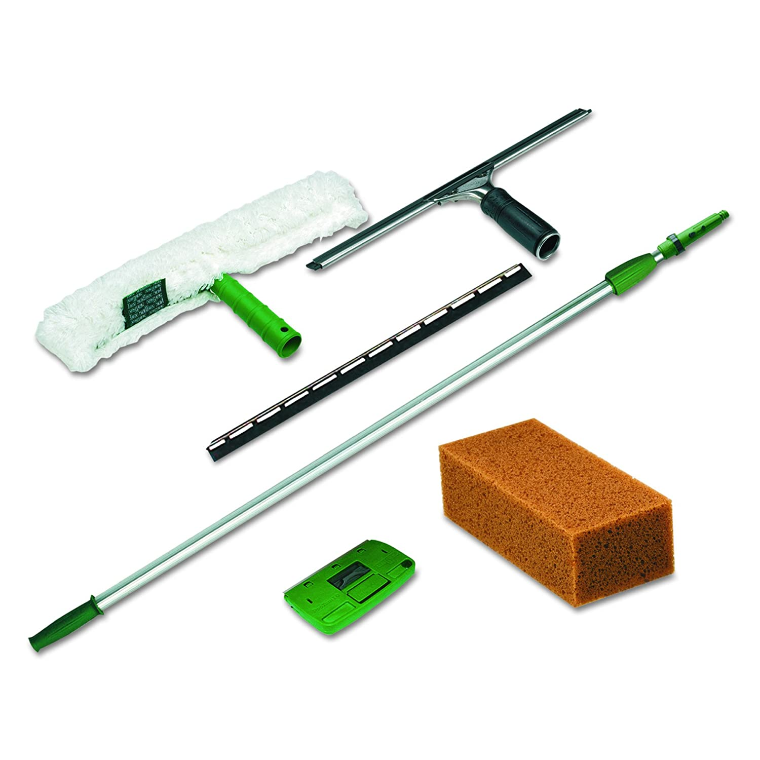 Squeegees & Window Cleaning Equipment