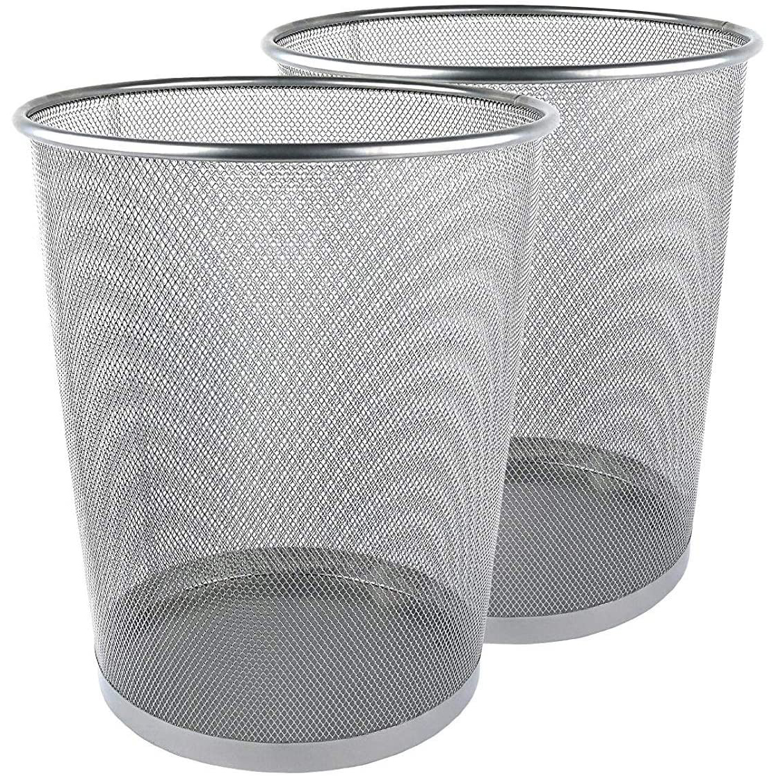 Trash Cans & Liners