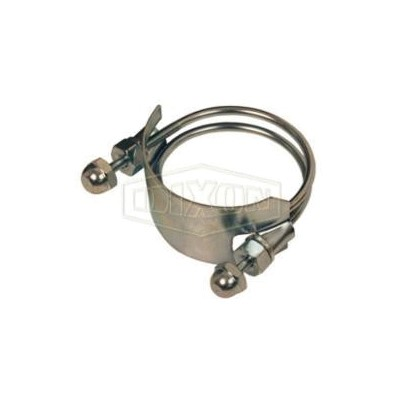 Hose Wire Clamps