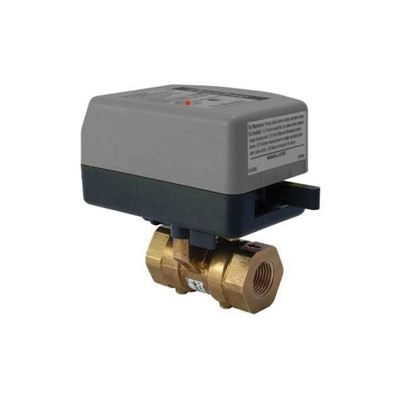 Valve Actuators, Enclosures & Access
