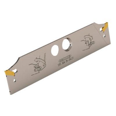 Indexable Cut-Off Blade