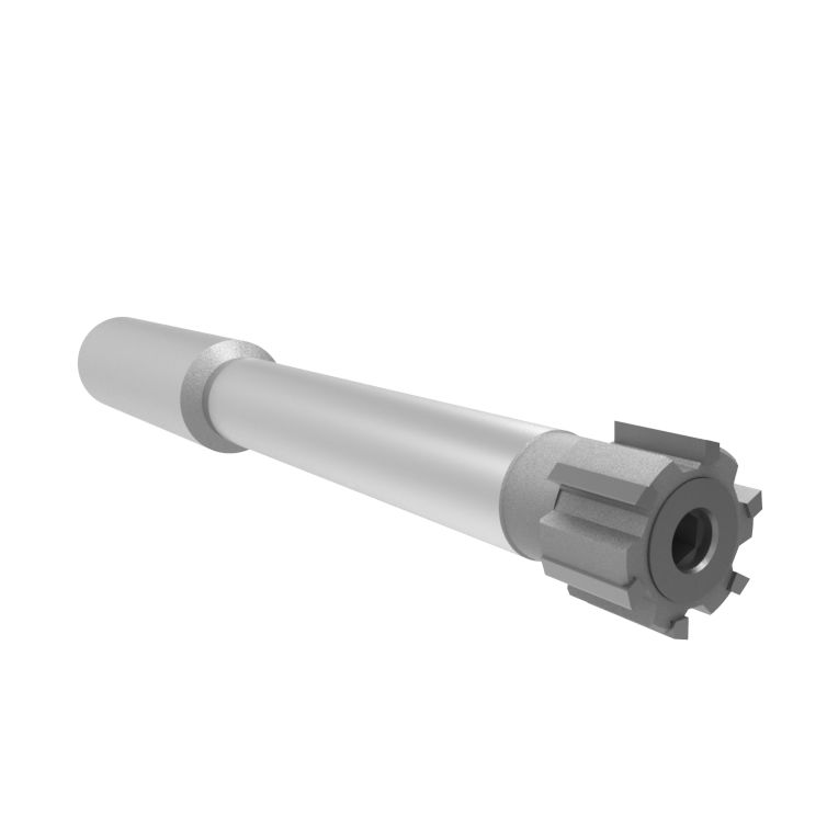 Indexable Reamer