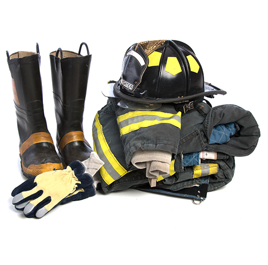 Clothing - Fire Fighting