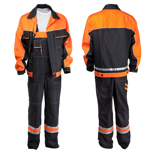 Clothing - Workwear