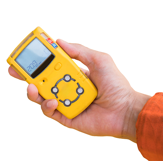 Gas Detection & Instrumentation