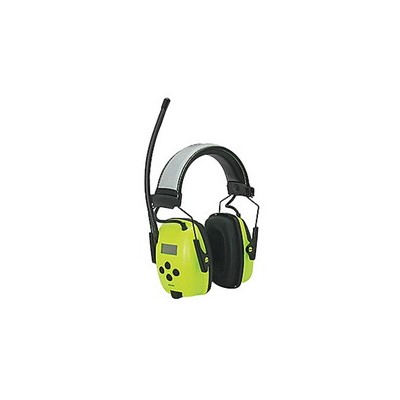 Electronic Ear Muffs & Ear Plugs