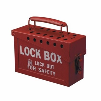 Lockout Boxes