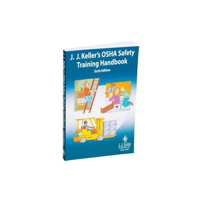 Safety Manuals & Books
