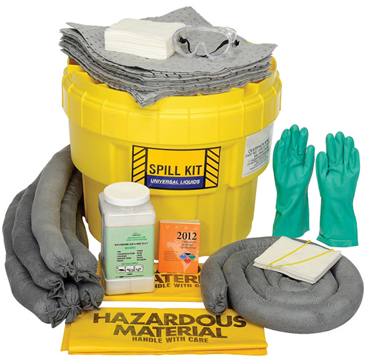 Spill Control Supplies