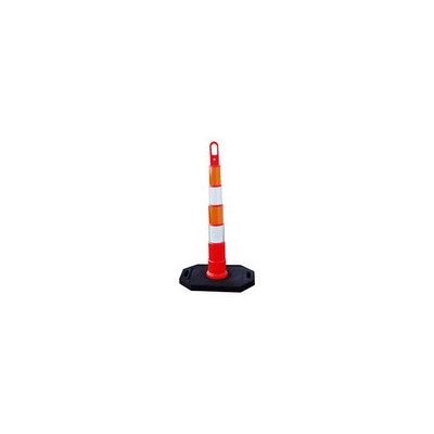 Traffic Delineator Posts & Channelizers