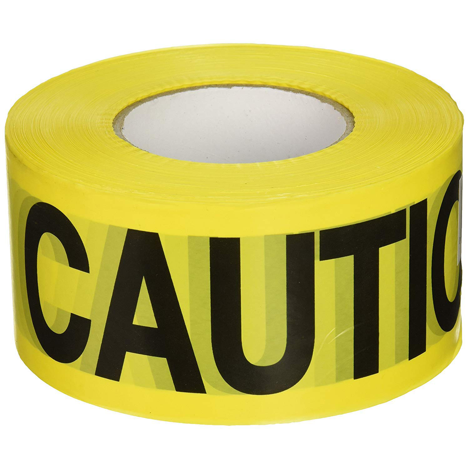 Safety & Barricade Tape