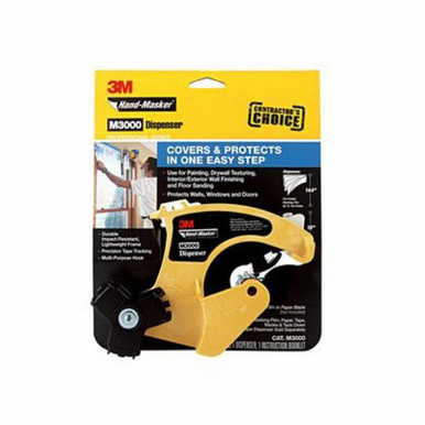 3M Hand Masker M3000 Hand Held Tape Dispenser