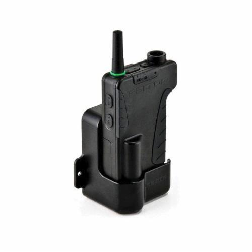Peltor DECT-Com II DC2068 Power Supply/Holder, 9 to 33 VDC, For Use With Peltor Dect-Com II Base/Portable Units