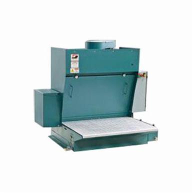 Dynabrade® 64350 Downdraft Station, 36 in L x 26 in W, 1 hp, 230 VAC, 1000 cfm
