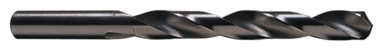 Chi-Lat 44035 0.5469 HSS Jobber Drill 6.6250 OAL RH
