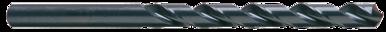 Cleveland C08594 0.0410 HSS Taper Length Drill 2F RH