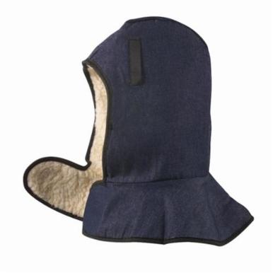 Jackson Safety 14501 400 Winter Liner, Universal, Black, Cotton/Polyester