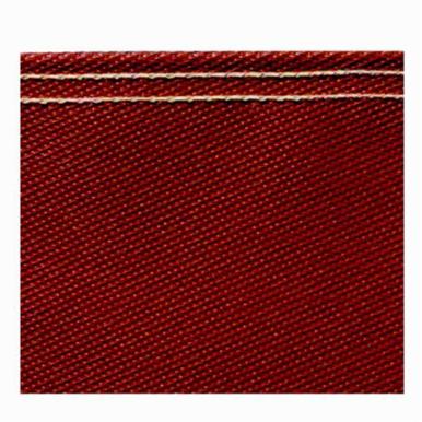 Jackson Safety Wilson 37592 Weld-O-Glass 3000R Welding Blanket, 10 ft W x 10 ft L, 0.037 in THK, 32 oz/sq-yd Fabric, Fiberglass, Red