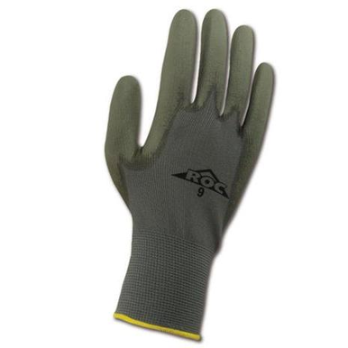 Magid ROC JDW150 Polyurethane Palm Coated Gloves, Small