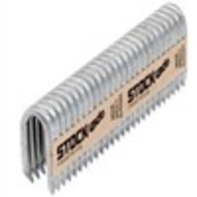 Stockade 1-1/2 X 10-1/2 Gauge Hdg Nonbarbed Fencing Staple 2100/ctn