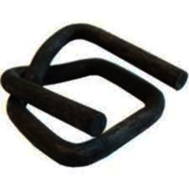 0.138 AWG, 1-1/4 - 1-1/2 in, Extra Grip, Wire Buckle