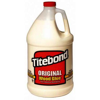 2/Carton, Bottle, 1 gal, Specialized, Original, Indoor, Wood Glue