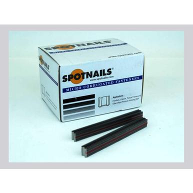 14000/Carton, 144 Carton/Skid, 1/2 x 3/8 in, Micro, Corrugated Fastener