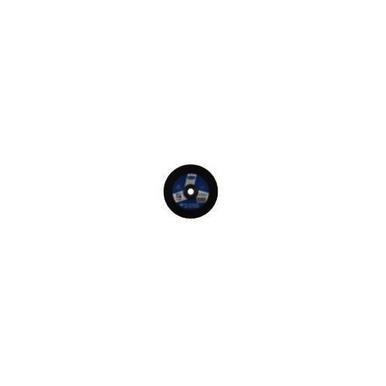 RADIAC 34301958, 7 in Wheel, 1/4 in Hole, Aluminum Oxide, Grinding Wheel