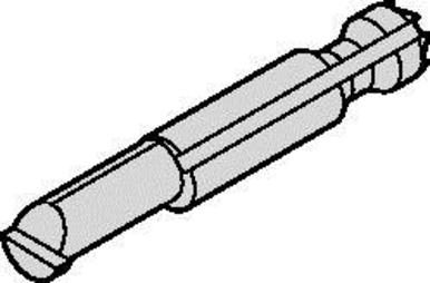 Circle Machine 2836210 MG156050R - CM1 Grooving Insert