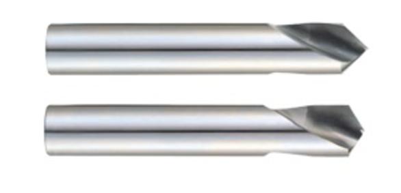 YG-1 0321L Spotting Drill 1/2 D HSS 4.02 OAL