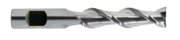 YG-1 21903TE High Performance End Mill 1 D 2 Flutes