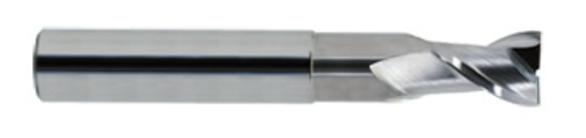 YG-1 39906TC End Mill 1 D 2 Flutes Aluminum Carbide