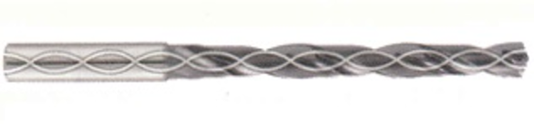 YG-1 DH452061 Long Drill 6.1 MM D Carbide 91 MM OAL