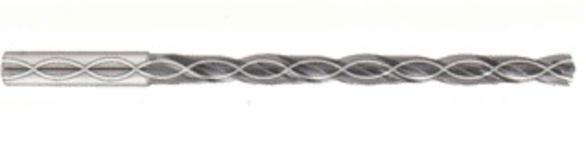 YG-1 DH453019F Extra Long Drill 19/64 D Carbide