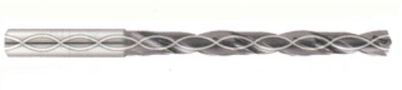 YG-1 DH464013 Long Drill 13/64 D Carbide 3-15/16 OAL