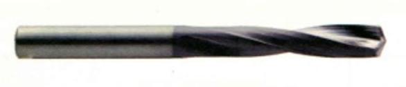 YG-1 DH501001 Drill Bit 1/8 D Carbide 2 OAL